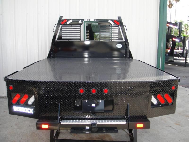 2017 BEDROCK DIAMOND SERIES 9X4 Truck Bed