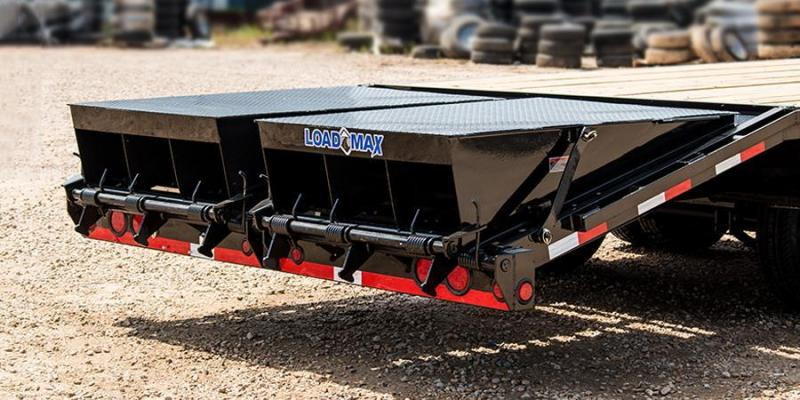 2017 Load Trail GOOSENECK 102 X 32 Flatbed Trailer