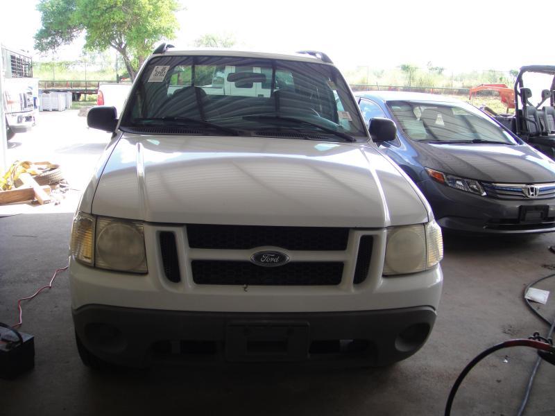 2001 Ford EXPLORER SPORT TRACK SUV