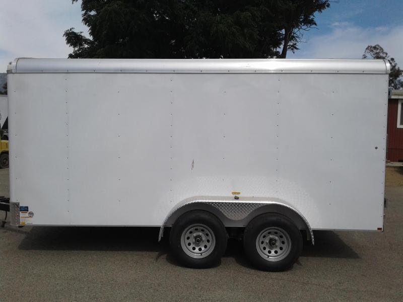2017 Mirage Trailers 7x14 XPO Car / Racing Trailer
