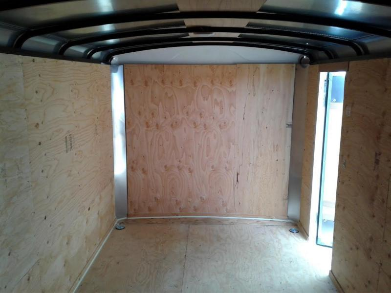 2017 Mirage Trailers XPO 7X14 Enclosed Cargo Trailer