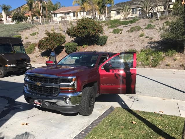 2016 chevrolet silverado crew cab v8 4x4 elite motorports norco ca used atvs utvs and vehicles. Black Bedroom Furniture Sets. Home Design Ideas