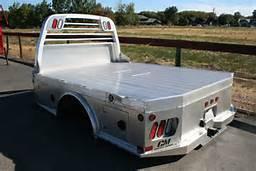 """CM ALSK 8'6""""/97/56/38 Truck Bed"""