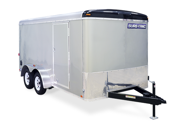 2017 Sure-Trac 7 x 16 Pro Series RT Cargo TA 7K