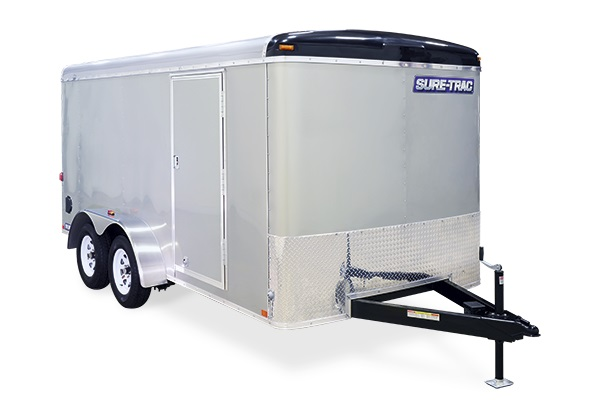 2018 Sure-Trac 7 x 18 Pro Series RT Cargo TA 7K