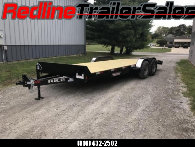 2018 Rice fmcmer8220
