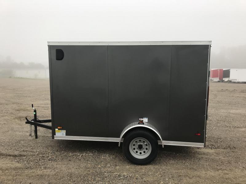 2018 US Cargo 6X10 Enclosed Cargo Trailer