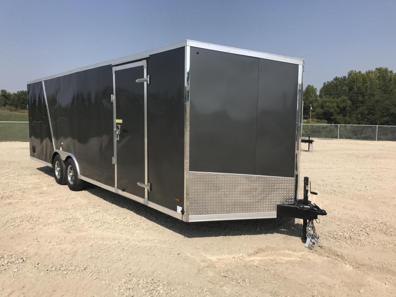 2018 US Cargo 8.5 X 24 Enclosed Cargo Trailer *9990 GVWR
