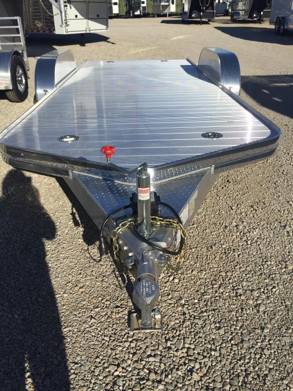 2017 Sundowner Open Car Hauler
