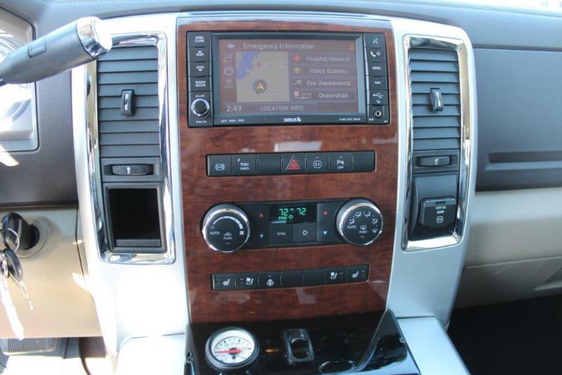 2010 Dodge 3500 Truck