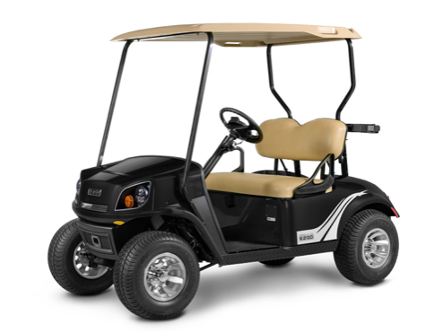 2018 E-Z-GO TXT 72v Golf Cart