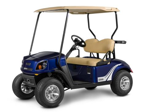 2018 E-Z-Go TXT Golf Cart
