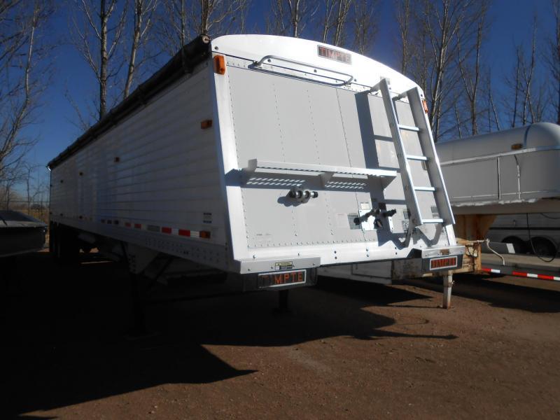 2012 42FT TIMPTE GRAIN HOPPER Farm / Ranch