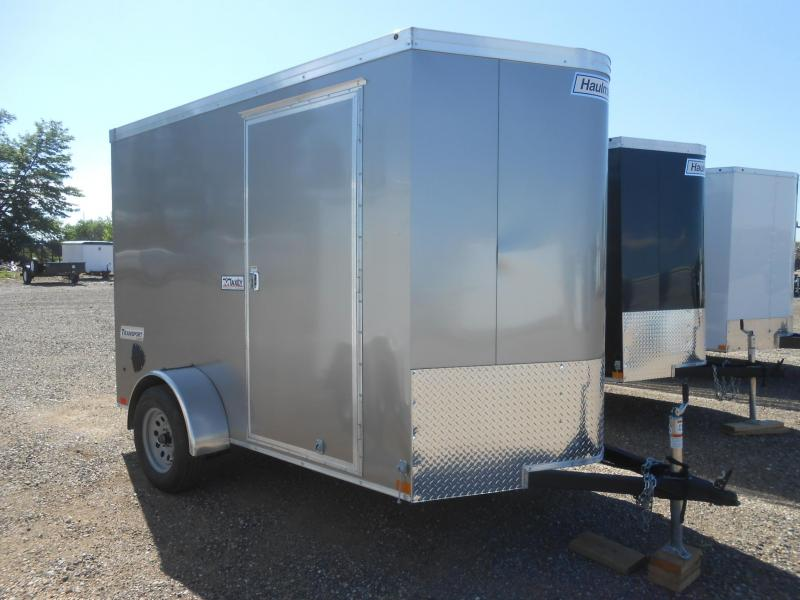 2020 Haulmark TSV610S2-RD Enclosed Cargo Trailer
