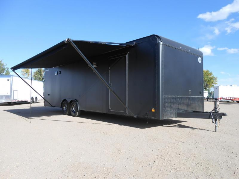 2017 Wells Cargo Car Carrier