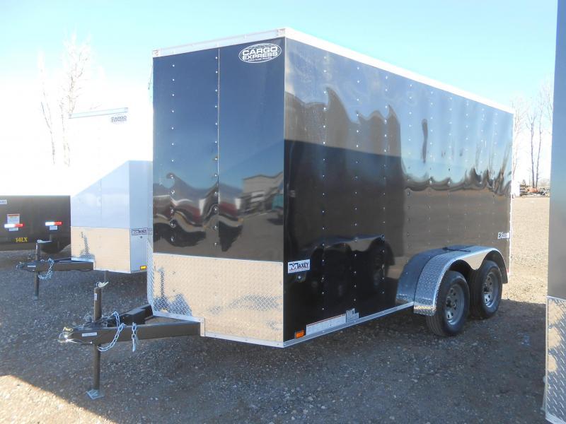 2019 Cargo Express EX7X14TE2-V-RD Enclosed Cargo Trailer