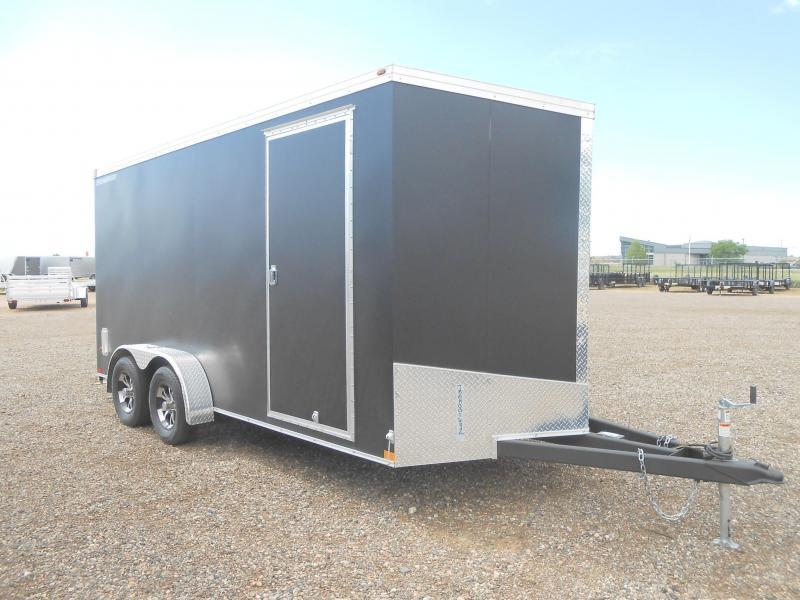 2019 Wells Cargo RFV716T2-RD Enclosed Cargo Trailer