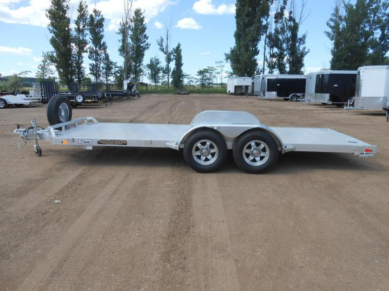 New 2017 Aluma Car Carrier Hauler Trailer In Fort Collins