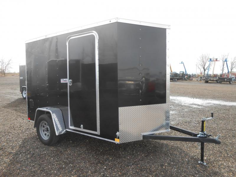 2018 Wells Cargo WCVG610S-RD Enclosed Cargo Trailer