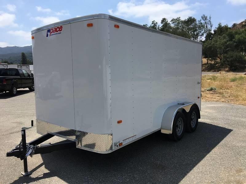 Fancy Pace American Trailer Wiring Diagram Photos - Everything You ...