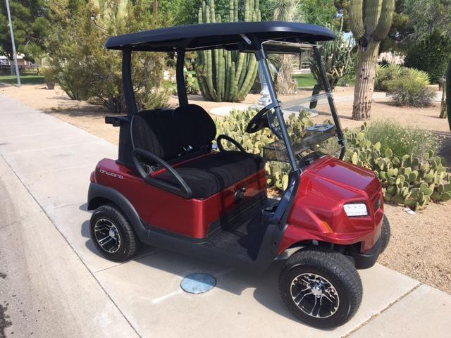 Club Car Dealers In Arizona