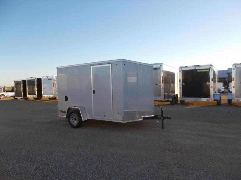2019 Cargo Express 6x10' enclosed trailers for sale in illinois