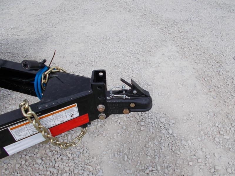 *NEW* Load Trail 22' Equipment Skidsteer Trailer 14K LB