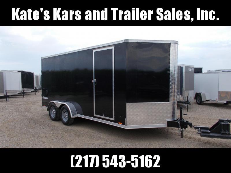 *NEW* Cargo Express pro 7x16' Heavy Duty Enclosed Cargo Trailer