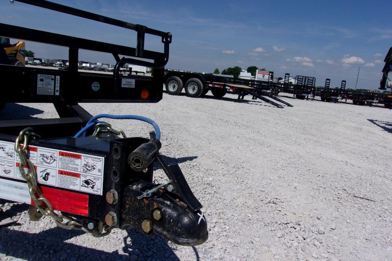 *NEW* Load Trail 83X20' 14000 LB Equipment bobcat Trailer for sale flatbed