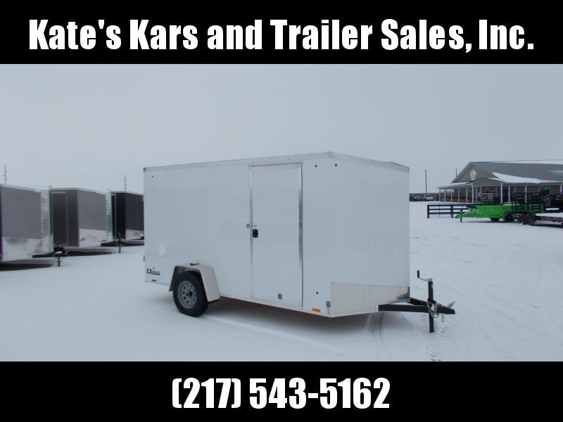 *NEW* Cargo Express 6X12 Enclosed Cargo Trailer