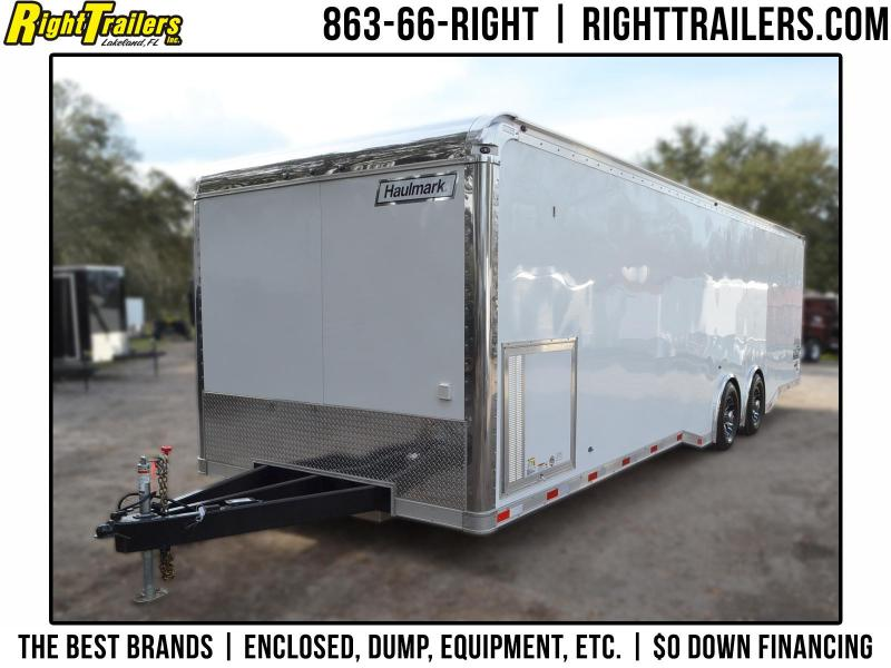 Race Car Trailers | Right Trailers | New And Used Cargo and ...