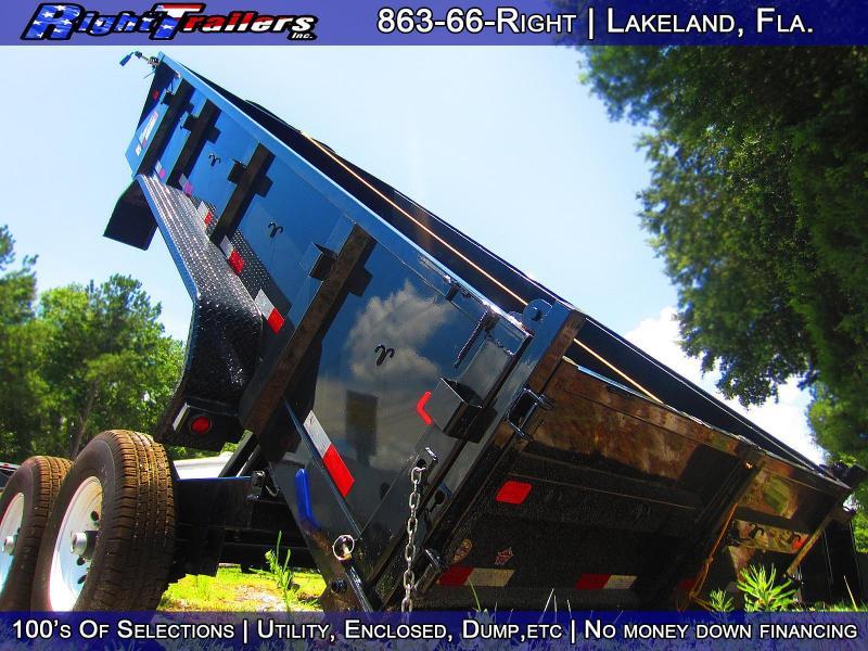sure trac dump trailer wiring diagram tractor