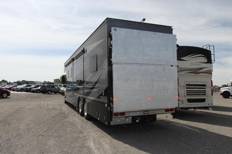 2017 Haulmark Motorcoach V45mg Class C Rv Motorcoaches