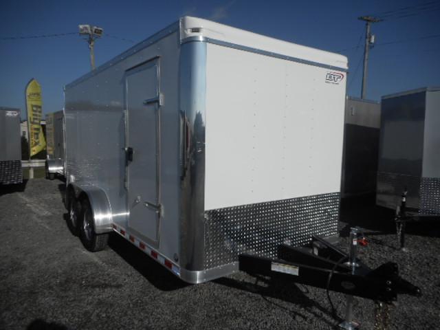 2018 Bravo Trailers ST716TA5 Enclosed Cargo Trailer