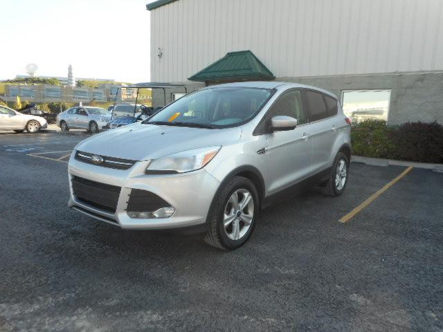 2015 Ford Escape SE Four Wheel-drive Ecoboost SUV with 72741 miles
