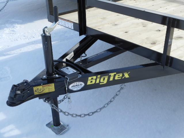 2018 Big Tex Trailer 50LA 6-1/2x12