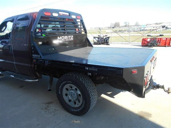Moritz Truck Bed  **Call for Pricing**