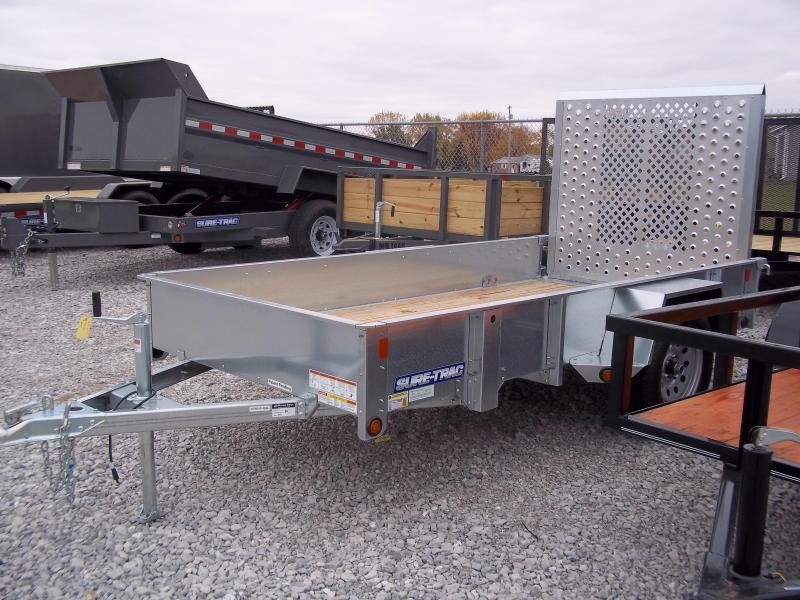 2016 Sure-Trac 5x10 galvanized