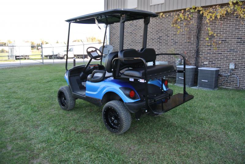 2014 Yamaha DRIVE Gas golf cart #1149