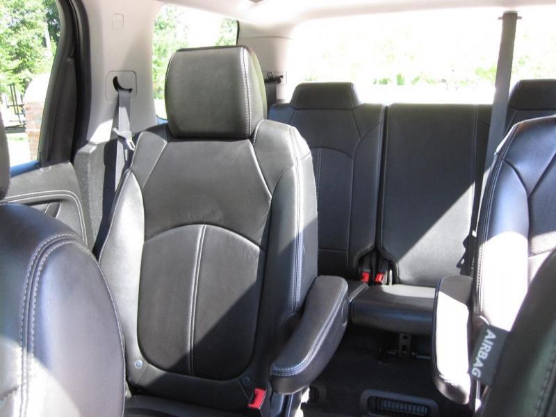 2015 GMC Acadia AWD Car