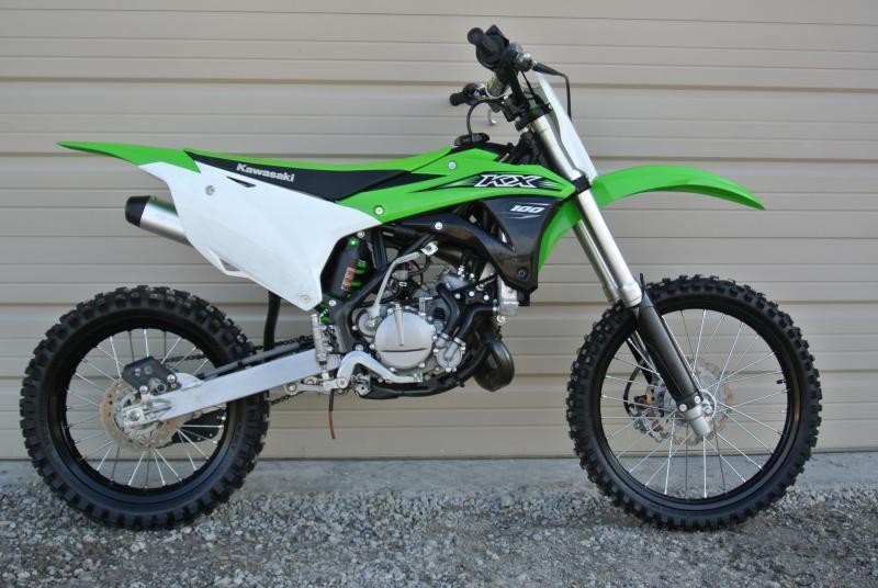 Yamaha YZ450F Kawasaki KX450F and Honda CRF Off Road Motorcycles **On Sale** Now.