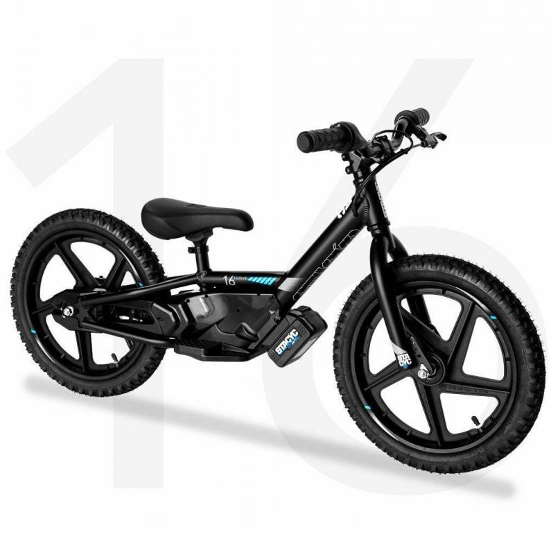 2017 STACYC 12EDRIVE Electric Powered Bicycle
