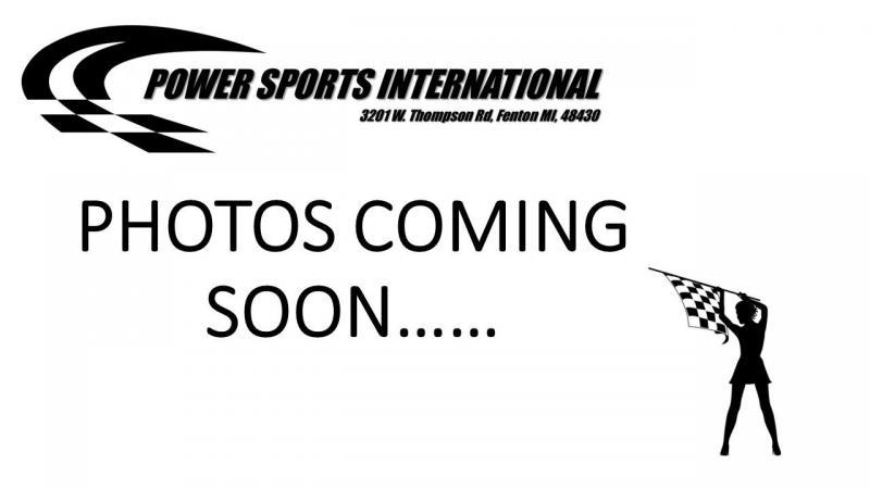 2014 Suzuki LT-Z400L4 QuadRacer LTZ Sport Quad Stock #1703