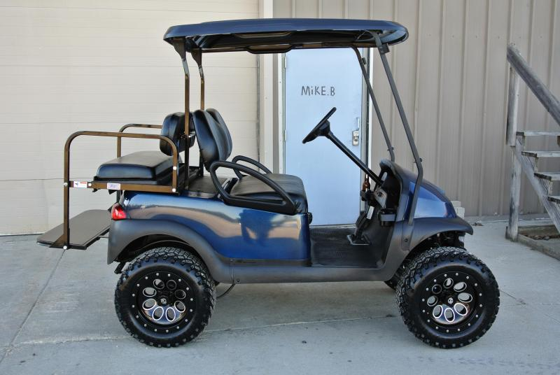 2013 Club Car Precedent I2 EXCEL 48V Electric Golf Cart