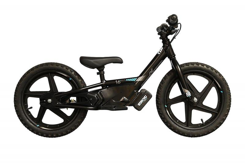 2017 STACYC 16EDRIVE Electric Powered Bicycle