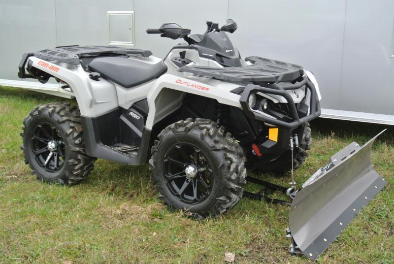 Polaris Sportsman Honda Rancher and Foreman & CanAm Utility ATV's **On Sale** Now.