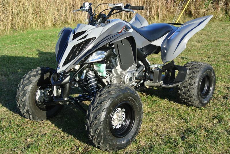 2018 YAMAHA RAPTOR 700 Sport ATV #0351