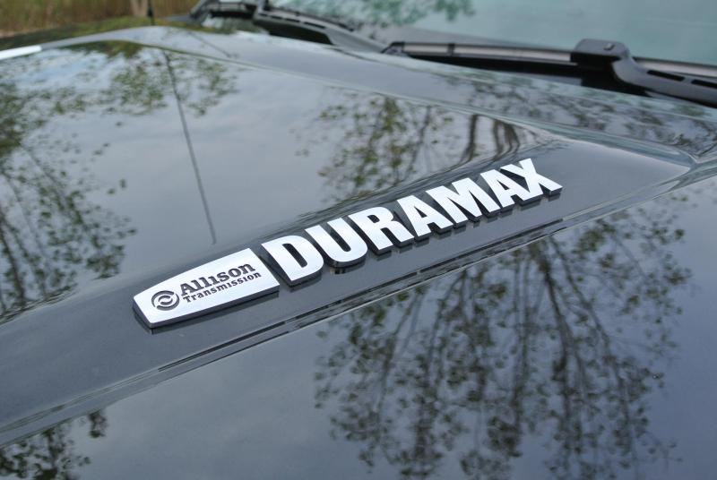 2016 GMC Sierra Denali 2500 HD Duramax Diesel Crew Cab Truck #2480
