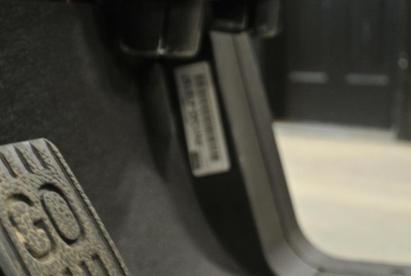 2013 Club Car Precedent 48V Golf Cart Green #8197