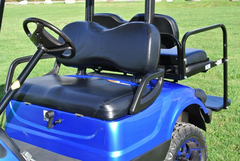 2014 Yamaha DRIVE Gas golf cart. #1271